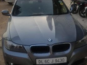 2011 BMW 3 Series AT in New Delhi 2005-2011 for sale