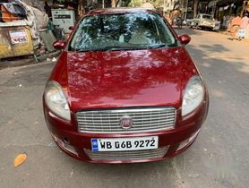 Fiat Linea Emotion 2009 AT for sale in Kolkata