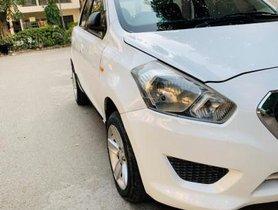 2014 Datsun GO T for sale in New Delhi