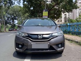 Honda Jazz VX Manual, 2015, Petrol MT for sale in Goregaon