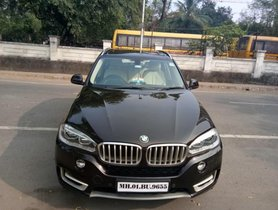 Used 2014 BMW X5 xDrive 30d Design Pure Experience 5 Seater AT in Mumbai for sale