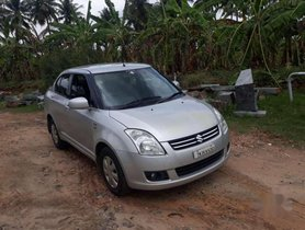 Used Maruti Suzuki Swift Dzire MT for sale in Erode at low price