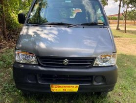 Used 2019 Maruti Suzuki Eeco MT for sale in Hyderabad