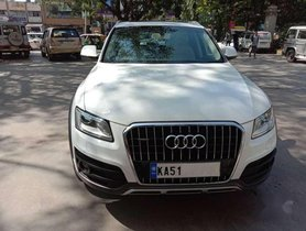 Audi Q5 AT for sale in Nagar