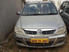 Used Mahindra Verito 2013 MT for sale in Hyderabad
