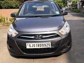 Used Hyundai I10 Sportz 1.2 KAPPA VTVT, 2014, Petrol MT for sale in Ahmedabad