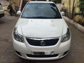 Used 2007 Maruti Suzuki SX4 MT for sale in Chennai at low price