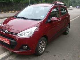 Used Hyundai i10 Asta 2017 MT for sale in Mumbai