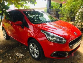 2015 Fiat Punto MT for sale in Chennai