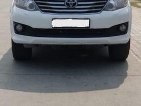 Toyota Fortuner 4x2 Manual MT 2012 for sale in New Delhi
