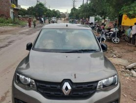 Used Renault Kwid RXL, 2017, Petrol MT for sale in Agra