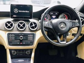 Used Mercedes Benz A Class AT for sale in Mumbai
