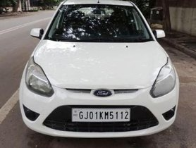 Ford Figo 2010-2012 Diesel ZXI MT for sale in Ahmedabad