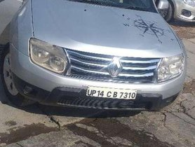 Used Renault Duster MT in Moradabad at low price