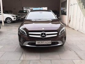 2014 Mercedes Benz GLA Class AT for sale in New Delhi