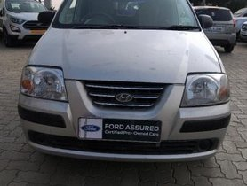 2007 Hyundai Santro DX MT for sale in Nanded