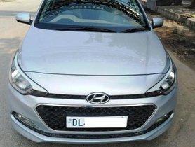 2017 Hyundai Elite i20 MT for sale at low price in New Delhi