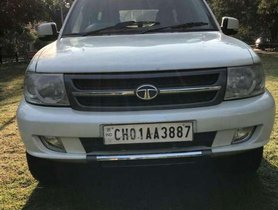 Used 2009 Tata Safari 4X2 MT for sale in Chandigarh