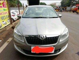 2016 Skoda Rapid AT for sale in Coimbatore