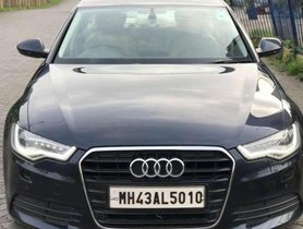 Used Audi A6 AT for sale in Mumbai