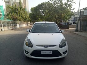 Ford Figo 2010-2012 Petrol EXI MT for sale in Ahmedabad