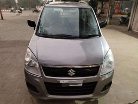 Maruti Suzuki Wagon R 2016 LXI MT for sale in Bhopal