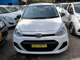 2018 Hyundai Accent MT for sale in Hyderabad