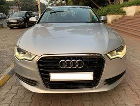 2011 Audi A6 AT in Pune 2011-2015 for sale at low price