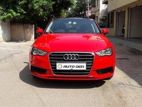 Audi A3 2014-2017 35 TDI Premium Plus AT for sale in Hyderabad