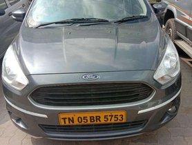 Ford Figo Aspire 2018 MT for sale in Chennai