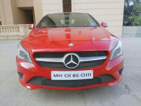 Mercedes Benz A Class 2016 AT for sale in Mumbai