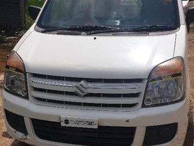 Used Maruti Suzuki Wagon R LXI 2009 MT for sale in Coimbatore