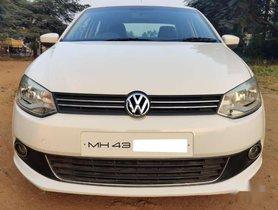 2011 Volkswagen Vento MT for sale in Nashik at low price