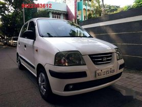 Hyundai Santro Xing GLS (CNG), 2008, CNG & Hybrids MT for sale in Thane