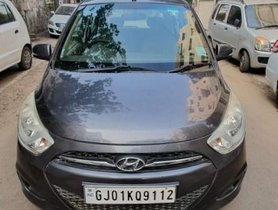 Used Hyundai i10 Sportz 1.2 AT 2012 in Ahmedabad