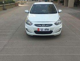 Used Hyundai Verna 1.6 CRDi SX AT for sale in Ahmedabad at low price