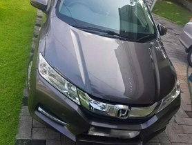 Used Honda City MT for sale in Thrissur at low price