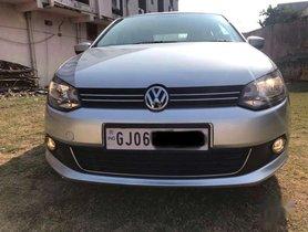 Used 2012 Volkswagen Vento AT for sale in Visnagar