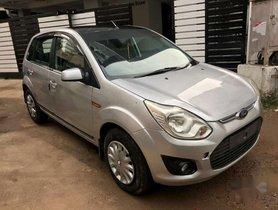 Ford Figo Duratorq Diesel EXI 1.4, 2013, Diesel MT for sale in Chennai