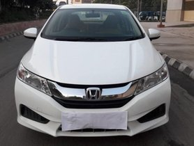 Honda City 2015-2017 i VTEC SV MT for sale in New Delhi