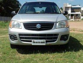 2011 Maruti Suzuki Alto K10 VXI for sale in Pollachi at low price