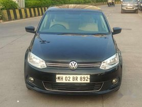 Volkswagen Vento Highline Petrol Automatic, 2011, Petrol for sale in Mumbai