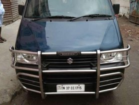 Used Maruti Suzuki Eeco 5 STR WITH A/C+HTR, 2011, Petrol MT for sale in Coimbatore