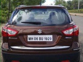 Maruti S-Cross Zeta DDiS 200 SH MT for sale in Nashik