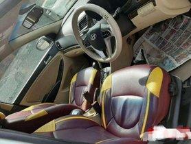 Used Hyundai Verna 2012 1.6 CRDi S MT for sale in Ahmedabad