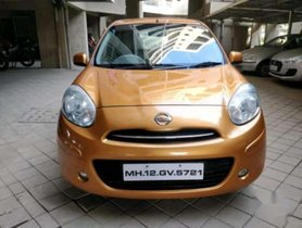 Nissan Micra Diesel 2011 MT for sale in Pune