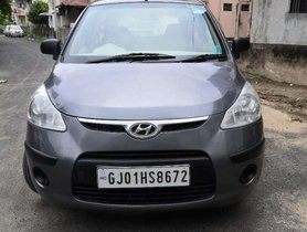 Used Hyundai I10 Era 1.1 iRDE2, 2009, Petrol MT for sale in Ahmedabad
