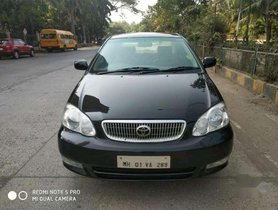 Toyota Corolla H2 1.8E, 2006, Petrol MT for sale in Mumbai