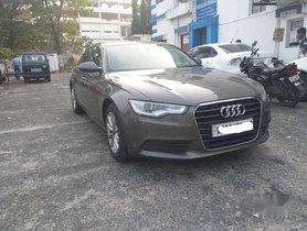Used Audi A6 AT for sale in Kolkata