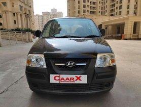 Used Hyundai Santro MT for sale in Mumbai